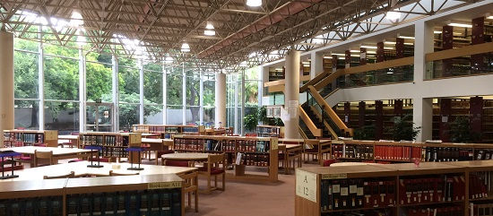 Santa Clara County Law Library